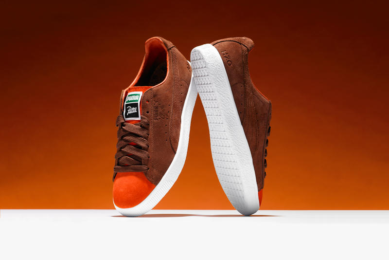 Patta Puma Clyde UNDEFEATED FUBU Burlington Jason Markk Pop Up