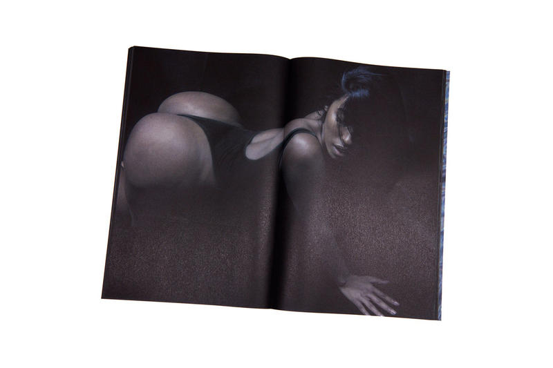 Purchase YEEZY Season 4 Zine Teyana Taylor Luka Sabbat Playboi Carti Golden Fufie Kanye West