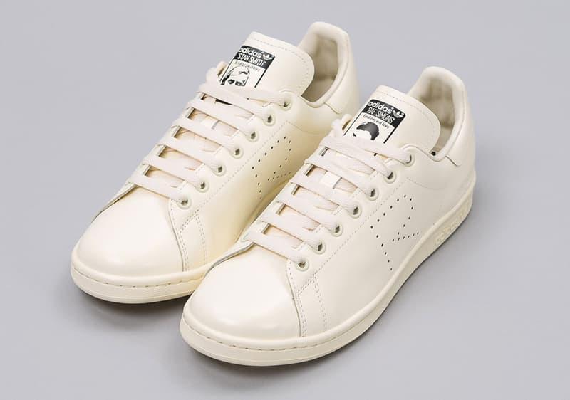 size 40 f1645 daa7c Raf Simons x adidas Originals Stan Smith RS Cream | HYPEBEAST