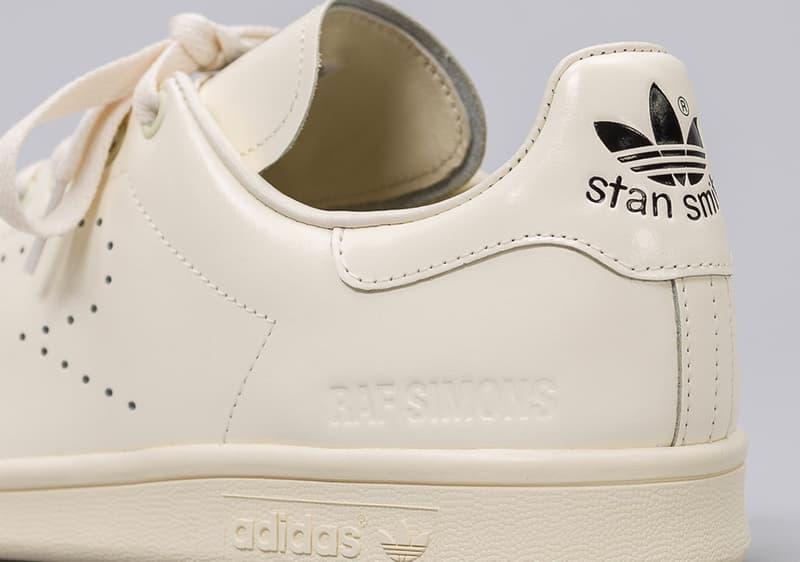 size 40 56de4 d83f1 Raf Simons x adidas Originals Stan Smith RS Cream | HYPEBEAST