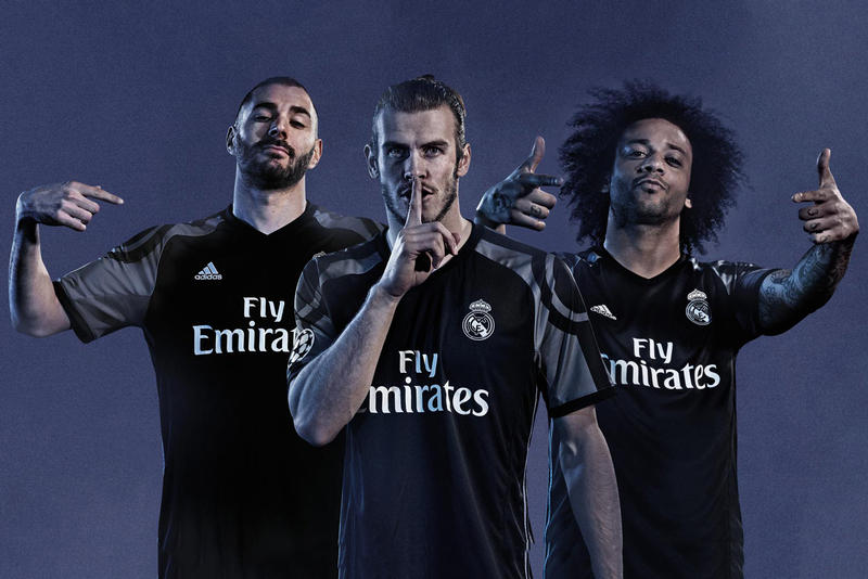 Nacarado Deformar Acrobacia  Real Madrid Negotiating $158 Million USD Deal With Under Armour | HYPEBEAST
