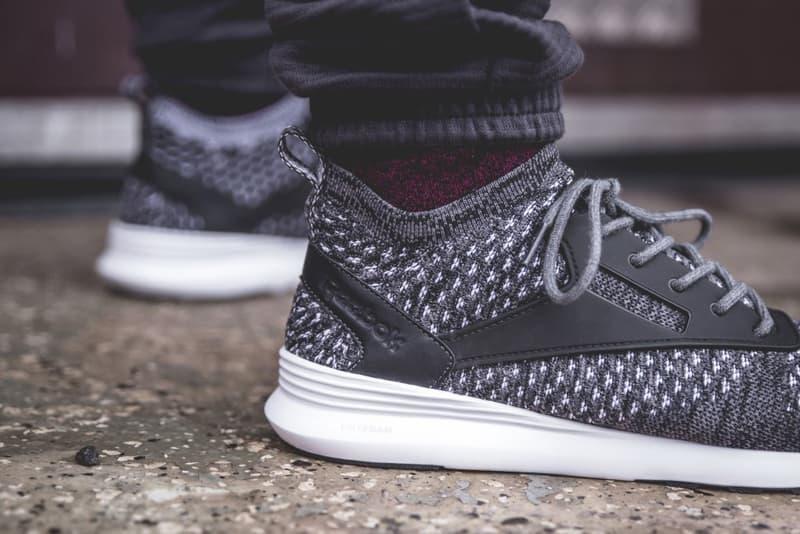 Reebok Zoku Runner Knit Footwear