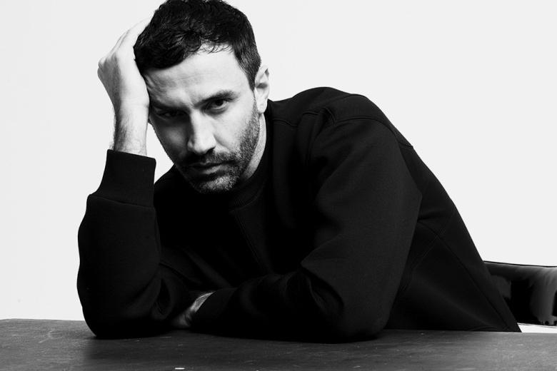 Riccardo Tisci Basketball Fashion Influence NikeLab Dunk Lux