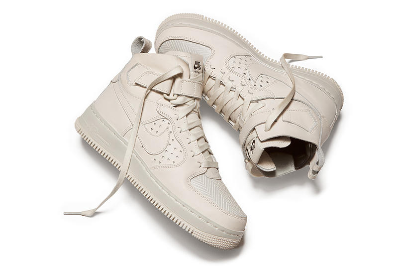 NikeLab Air Force 1 Tech Craft CMFT  9677e3ec94
