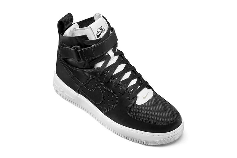 NikeLab Air Force 1 Tech Craft CMFT
