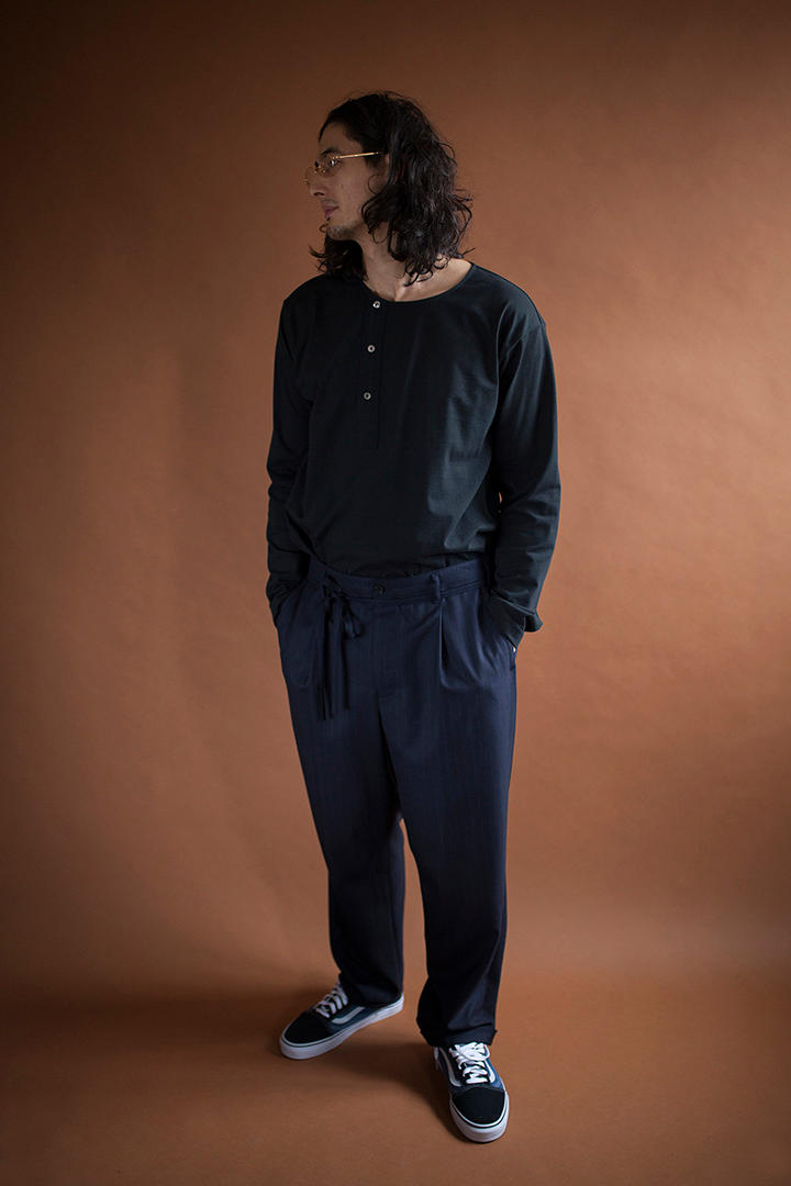 s k manor hill 2017 Fall Winter Collection Lookbook
