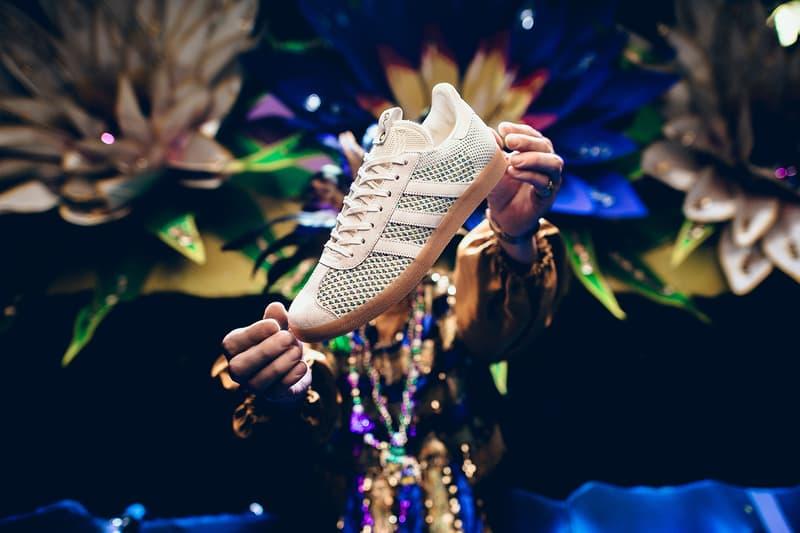 Sneaker Politics adidas Consortium Gazelle PK