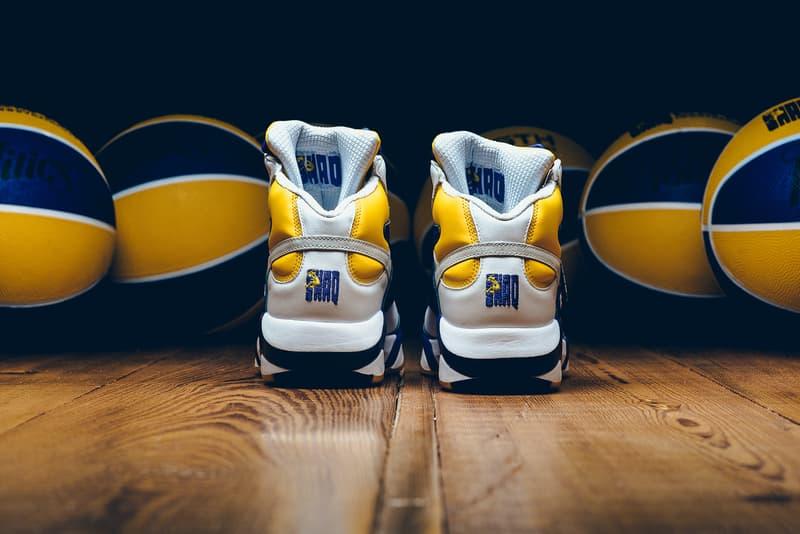Sneaker Politics Reebok Shaq Attaq Alma Mater