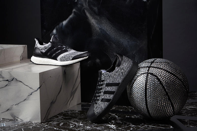 Sneakersnstuff x Social Status x adidas Collaboration