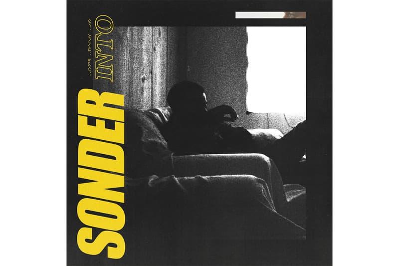 Sonder Into EP Release