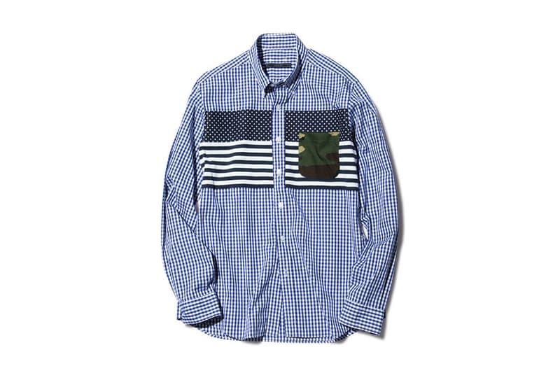 SOPHNET uniform experiment 2017 Spring Summer February 18
