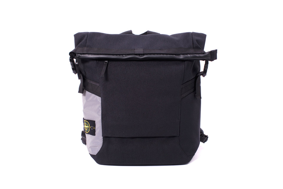 315a07746b74 Stone Island s Rucksack and Messenger Bag Are for Form and Function