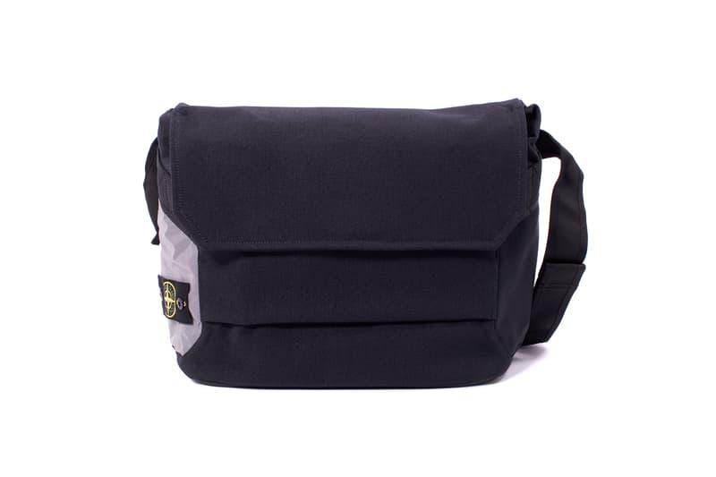 60a12ceafa0c Stone Island Rucksack and Messenger Bag