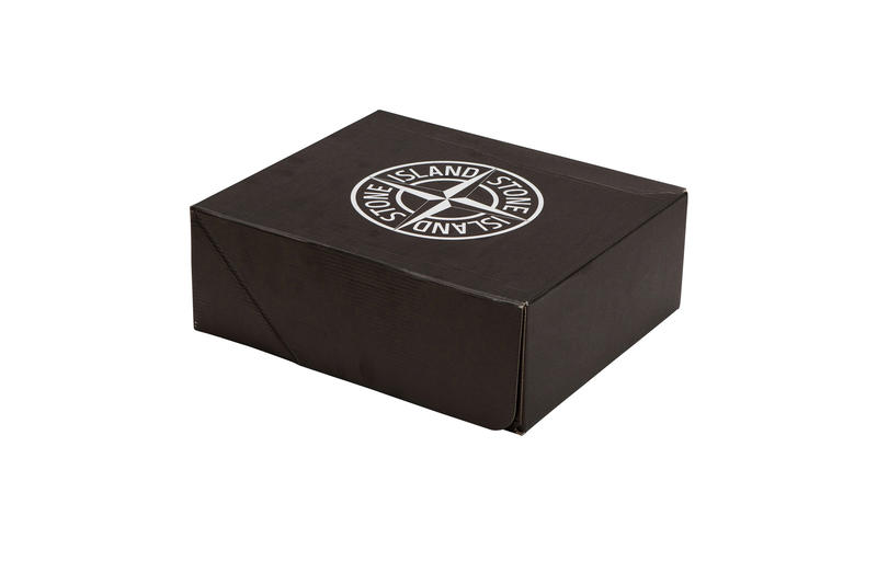 Stone Island Shadow Project Shadow Boots