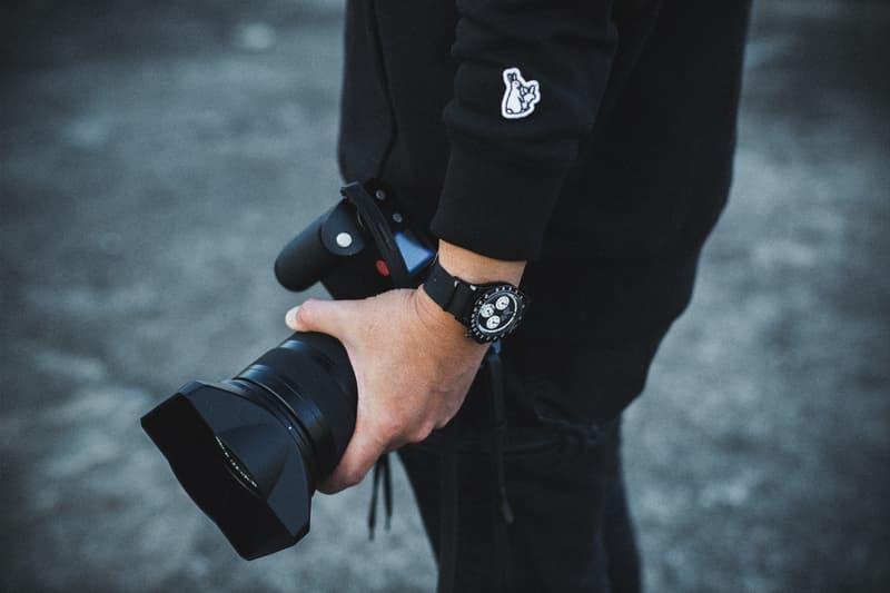 Streetsnaps Fxxking Rabbits Photographer Designer