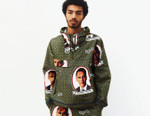 Supreme 2017 Spring/Summer Lookbook