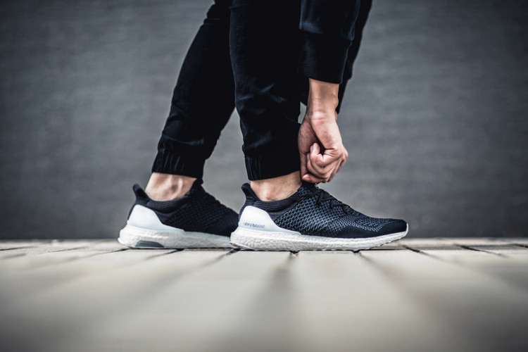 2859dd1c286 An Exploratory Look at adidas s Revolutionary BOOST Technology