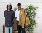 The Hundreds Offers a Youthful Take on Sophisticated Menswear With Its 2017 Spring Lookbook