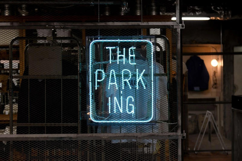 THE PARK · ING GINZA Best Moments