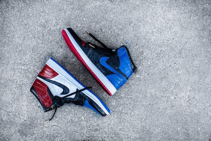 the shoe surgeon air jordan one jordan brand sneaker