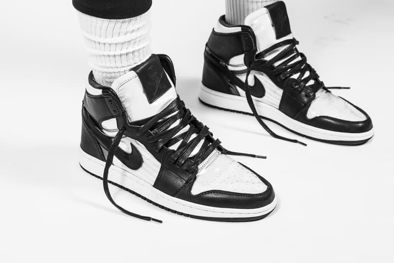 nowy przyjazd szerokie odmiany niższa cena z The Shoe Surgeon COMME des GARÇONS x Air Jordan 1 | HYPEBEAST