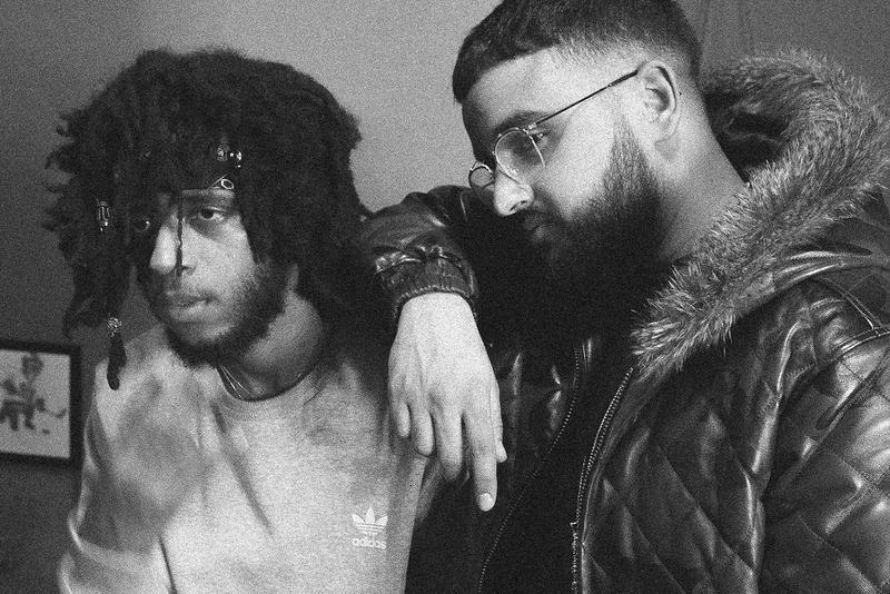 The Weeknd XO Nav Debut Mixtape Release Date