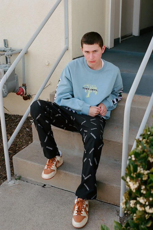 thisisneverthat 2017 Spring Summer Collection Lookbook
