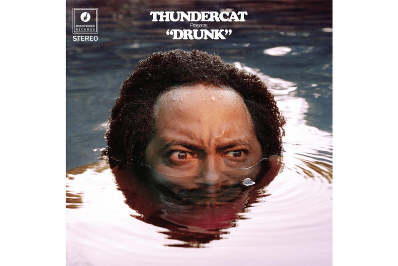 "Listen to Thundercat & Kendrick Lamar ""Walk On By"""