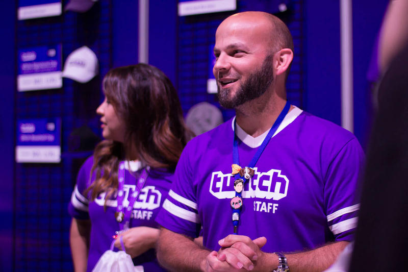 Twitch Sells Video Games