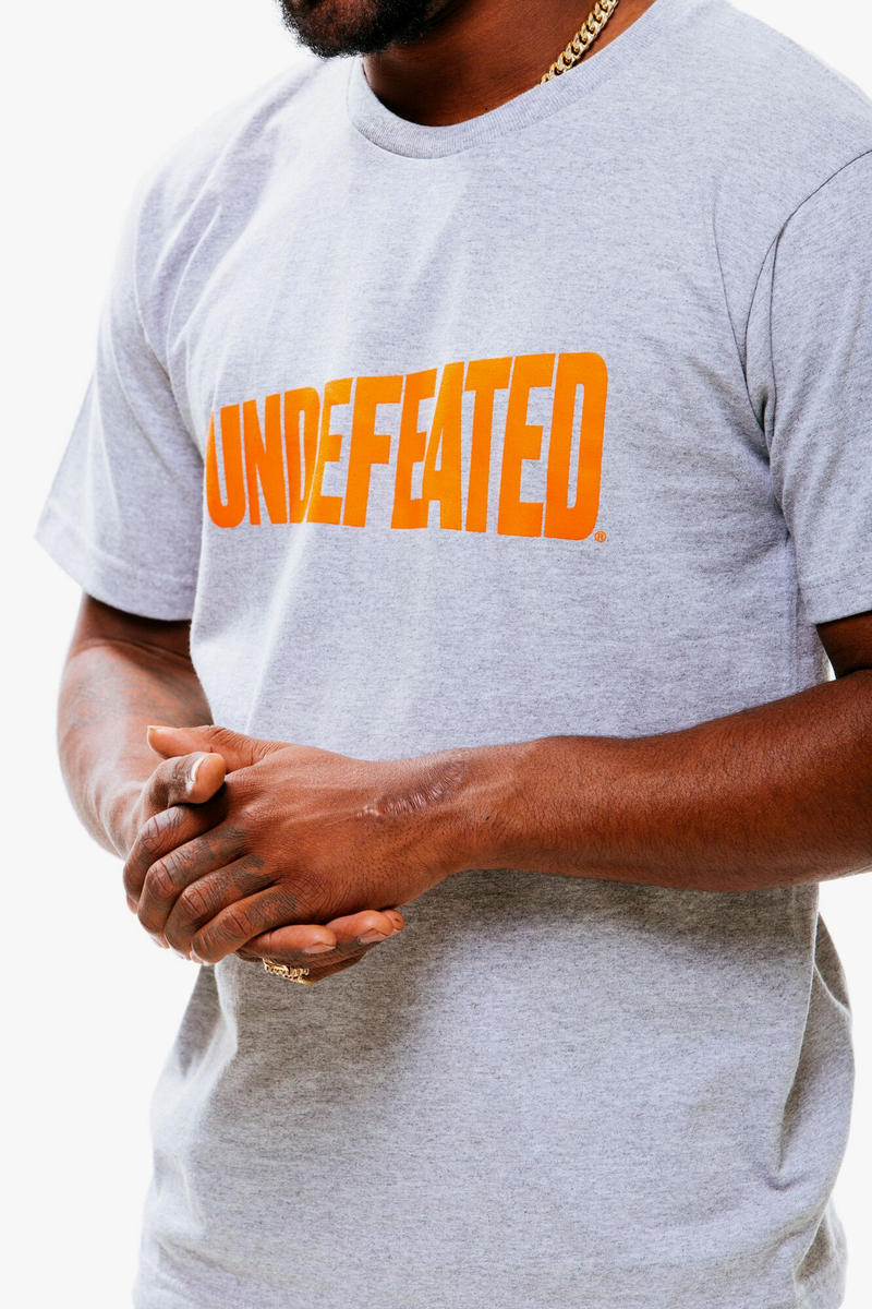 UNDEFEATED 2017 Spring/Summer Collection