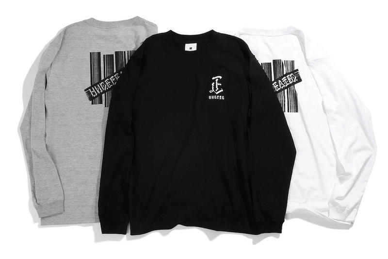 UNDEFEATED x USUGROW Collection