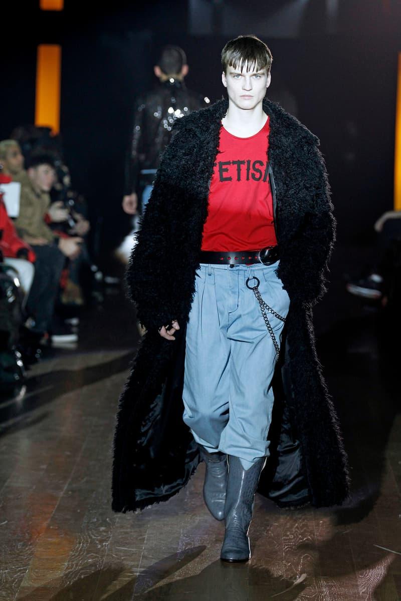 VFILES New York Fashion Week Pre-Show Runway Performances NYFW Playboi Carti 21 Savage lil uzi vert