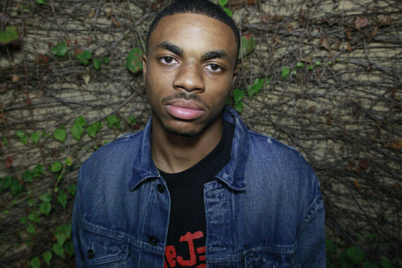 Vince Staples BagBak Album Single