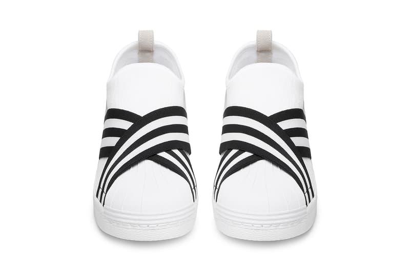 222ceba12bc7 White Mountaineering x adidas Originals Superstar Slip-On
