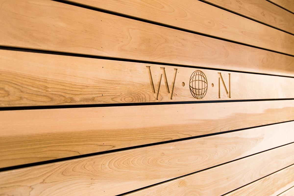 World of Niche Soho Manhattan Ronnie Fieg