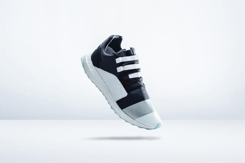 Y-3 Reflective Silver Kozoko Low