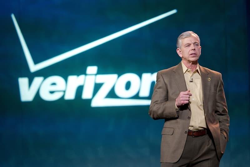 Verizon Buys Yahoo 4.48 Billion USD Sale