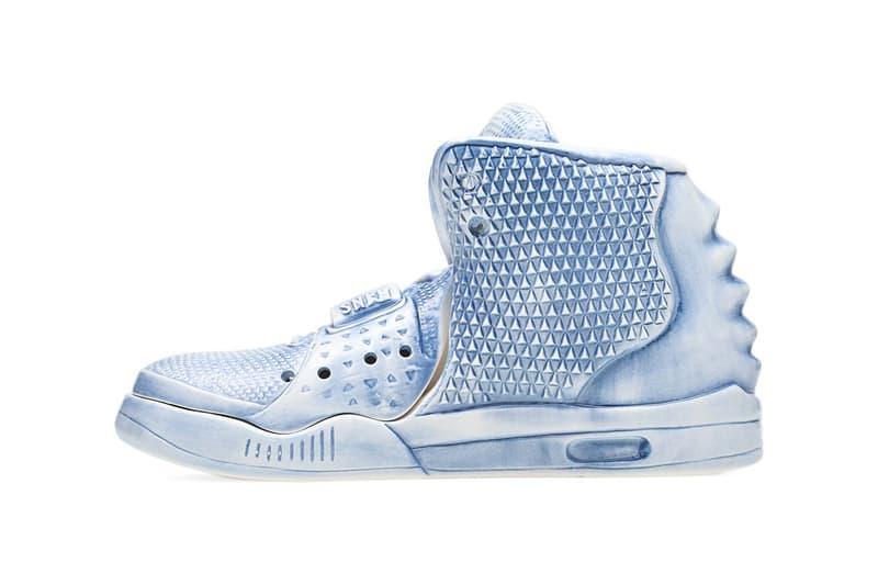 Yeenjoy Studio ACRONYM x NikeLab Presto Mid Nike Air Yeezy 2 Vans Sk8-Hi
