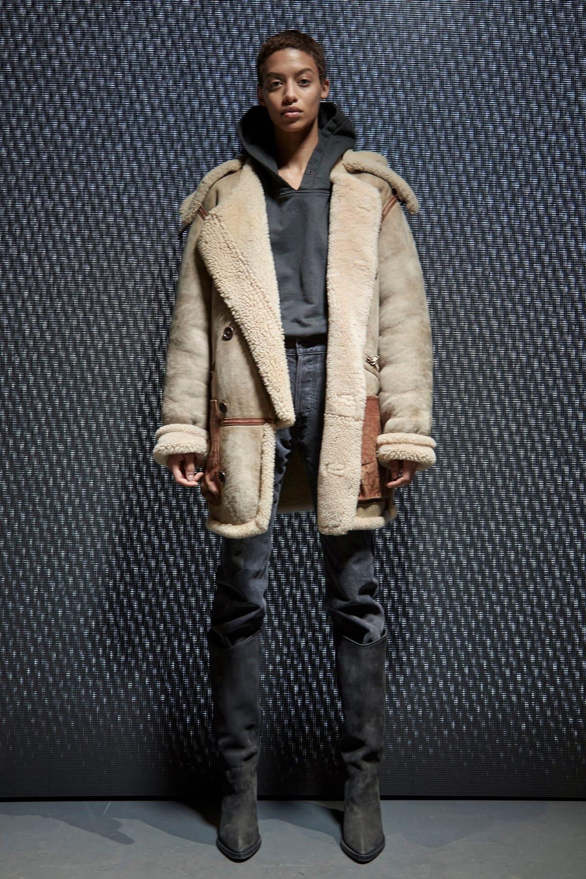 Kanye West YEEZY SEASON 5 Full