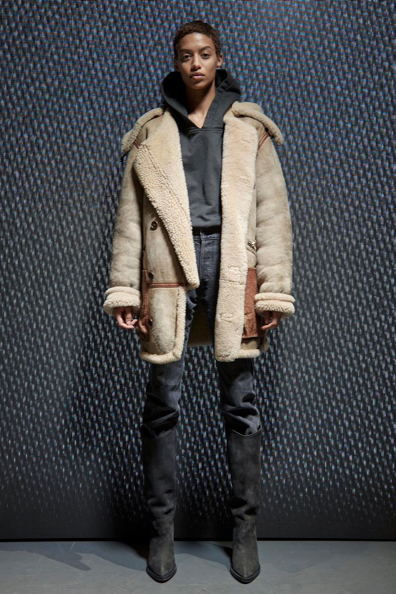 Kanye West YEEZY SEASON 5