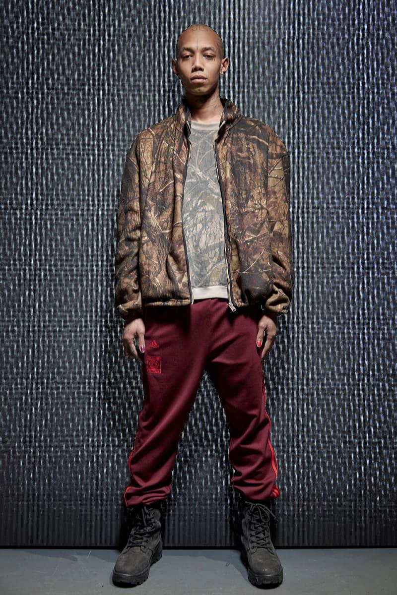 sale retailer f15cb 21f10 Kanye West YEEZY SEASON 5 Full Collection | HYPEBEAST