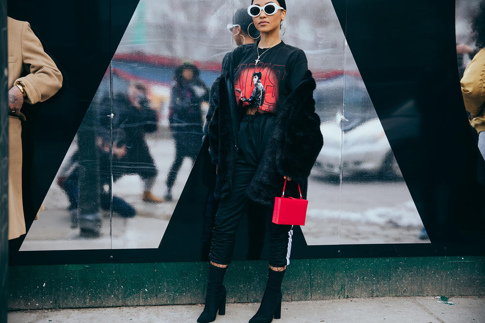 YEEZY SEASON 5 Streetsnaps What People Wore