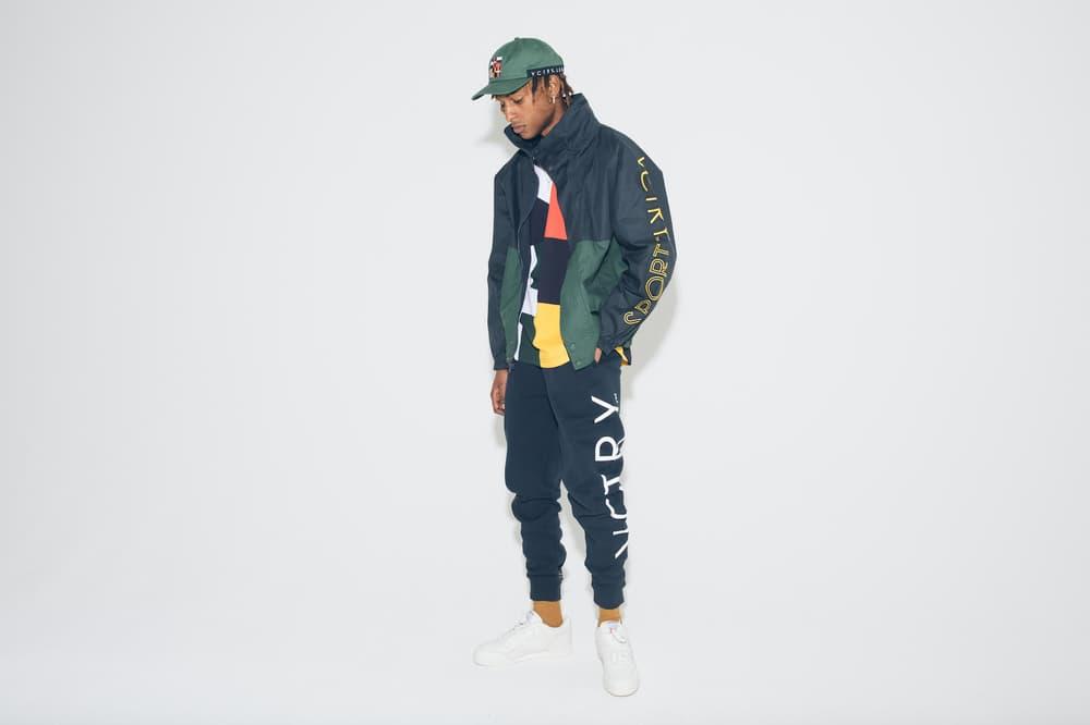 10 Deep Lookbooks Clothing Apparel Sportswear Streetwear