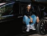 2 Chainz Links up With Ewing Athletics for Striking Collaboration