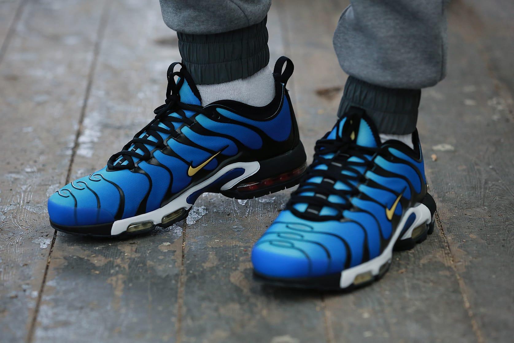 foot locker nike air max tn