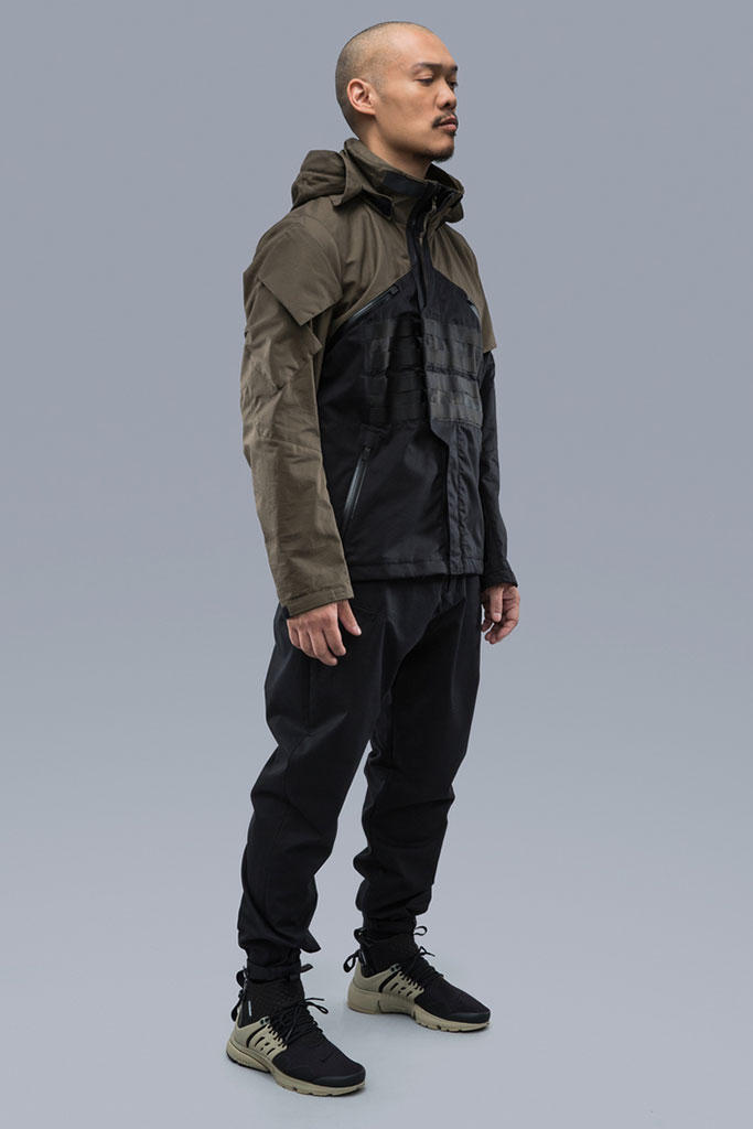 ACRONYM 2017 Spring Summer Collection