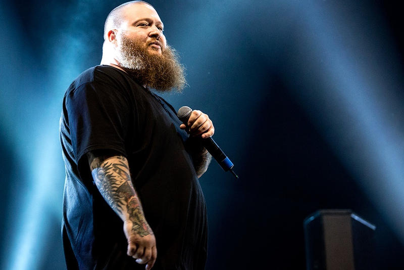 Action Bronson VICELAND Snapchat Show Hungry Hearts