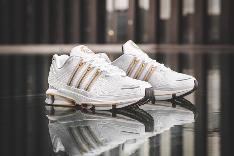 adidas A3 Twinstrike Goldmet