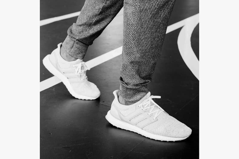 adidas Athletics Reigning Champ Lookbook AlphaBOUNCE Apparel Footwear Sportswear