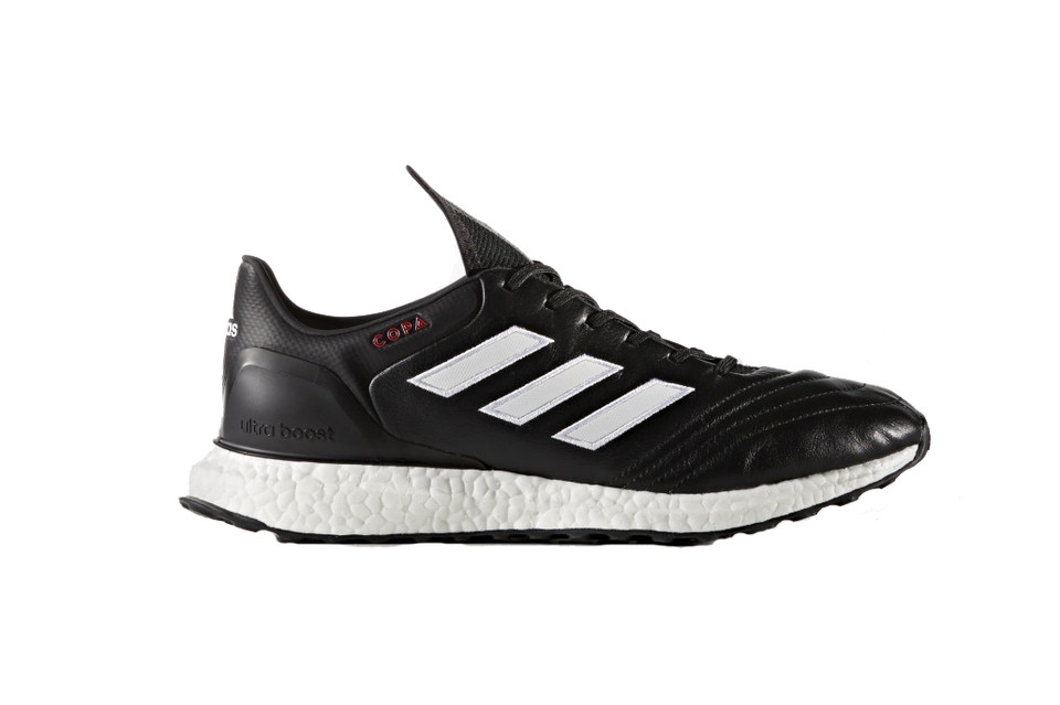 The adidas Copa 17.1 Ultra BOOST Taps Into the Brand s Sports Heritage 3c15b6d19dc